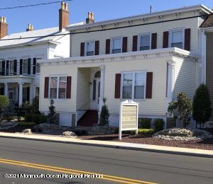169 Main Street, 203, Matawan, NJ 07747