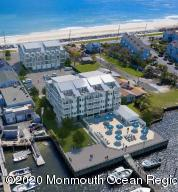150 Ocean Avenue, #15, Sea Bright, NJ 07760