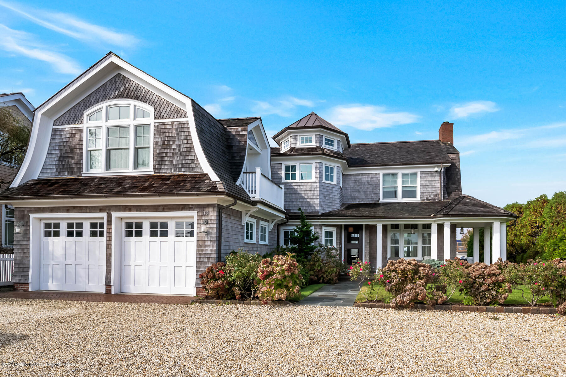 Photo of 113 Curtis Point Drive, Mantoloking, NJ 08738