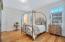 First Floor Master Bedroom with Walk-In Closet and En-Suite Bath