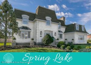 1 Monmouth Shire Lane, Spring Lake, NJ 07762