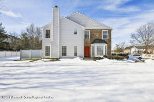 241 Colby Place, Morganville, NJ 07751