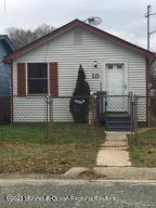 2 bedroom 1 bath home in Middletown