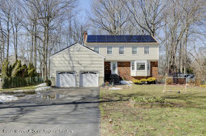 513 Tennent Road, Manalapan, NJ 07726