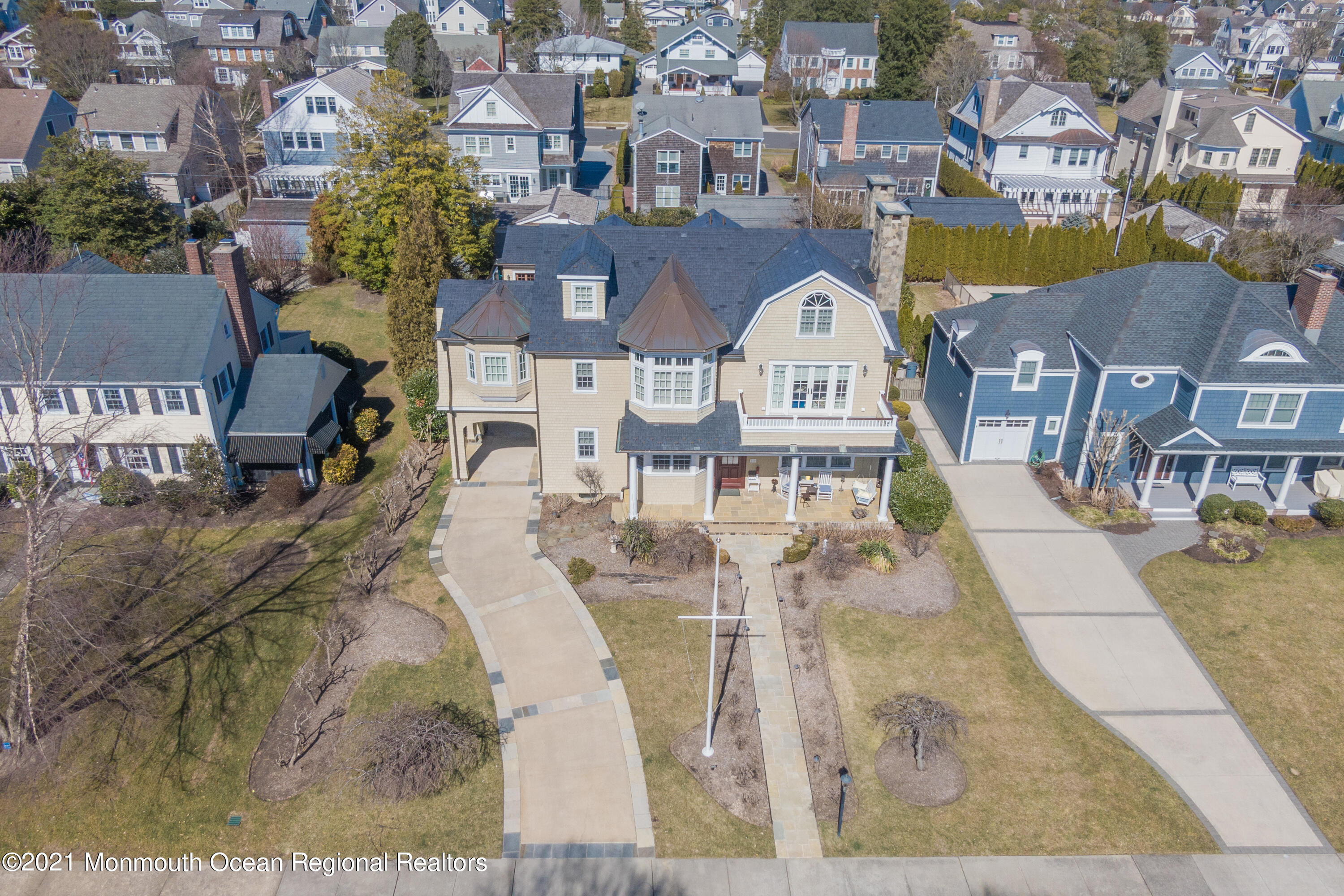 Photo of 211 Philadelphia Boulevard, Sea Girt, NJ 08750