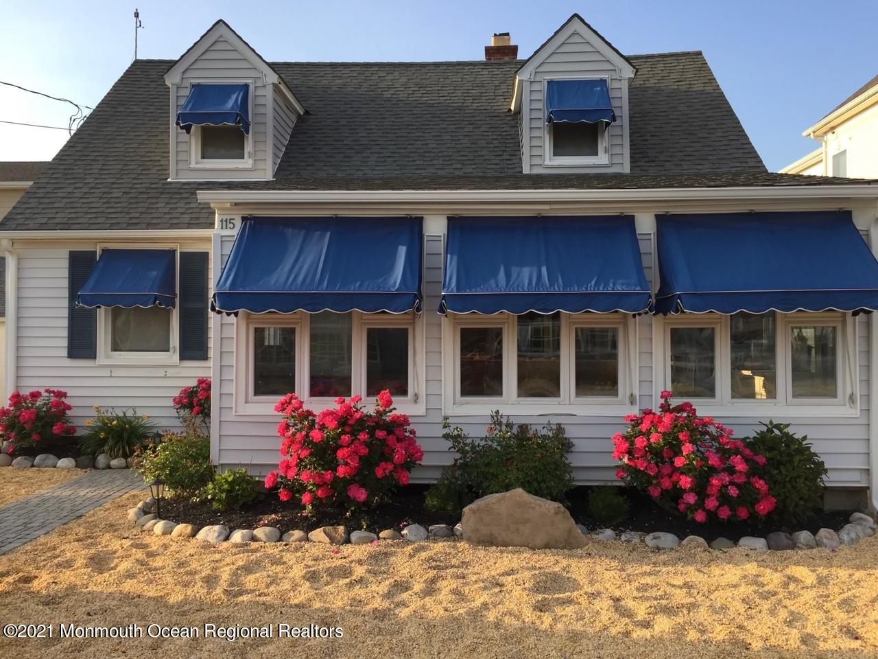 Photo of 115 8th Avenue, Normandy Beach, NJ 08739