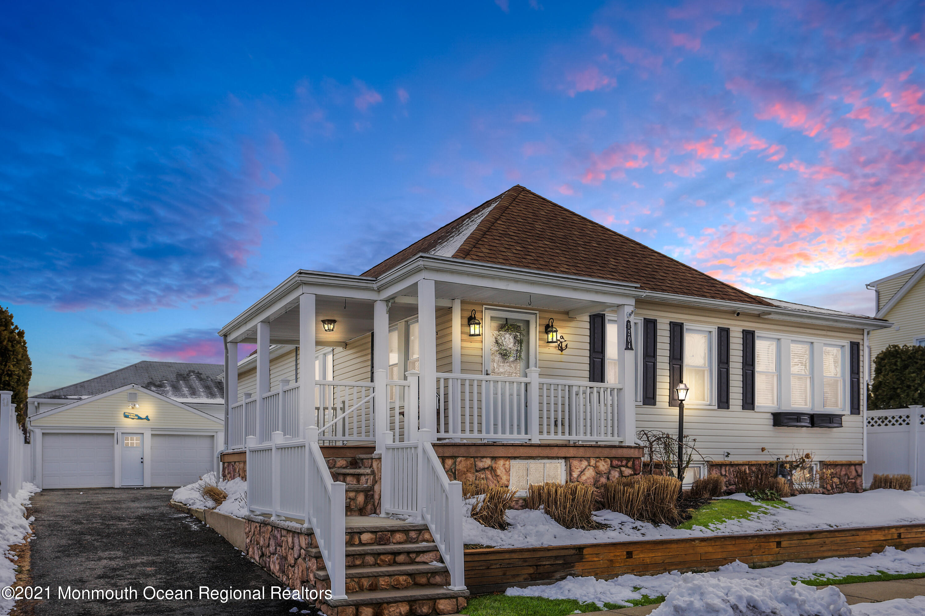 Photo of 1204 Bayview Avenue, Belmar, NJ 07719
