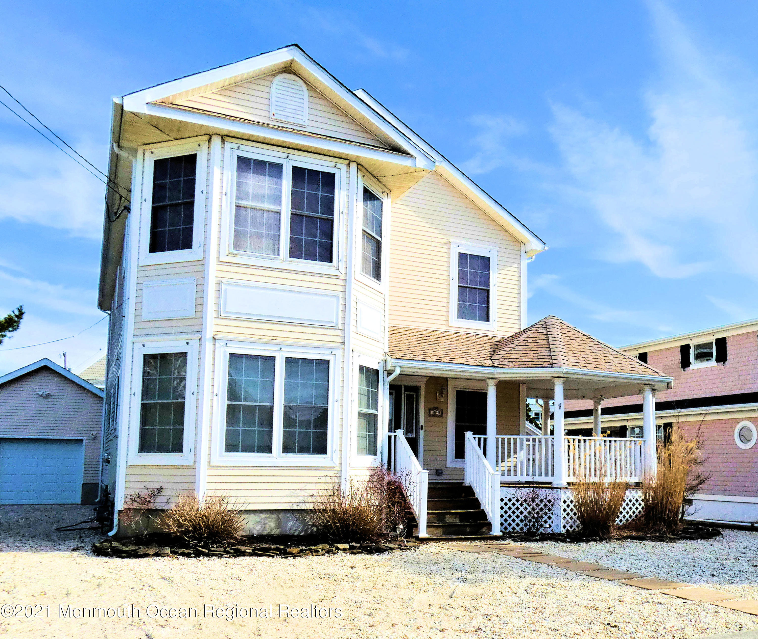 Photo of 115 6th Avenue, Normandy Beach, NJ 08739