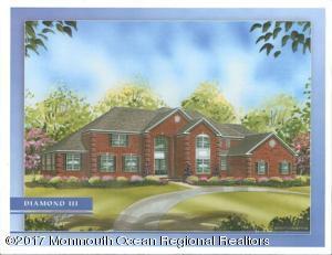 7 Cook Court, Millstone, NJ 08535