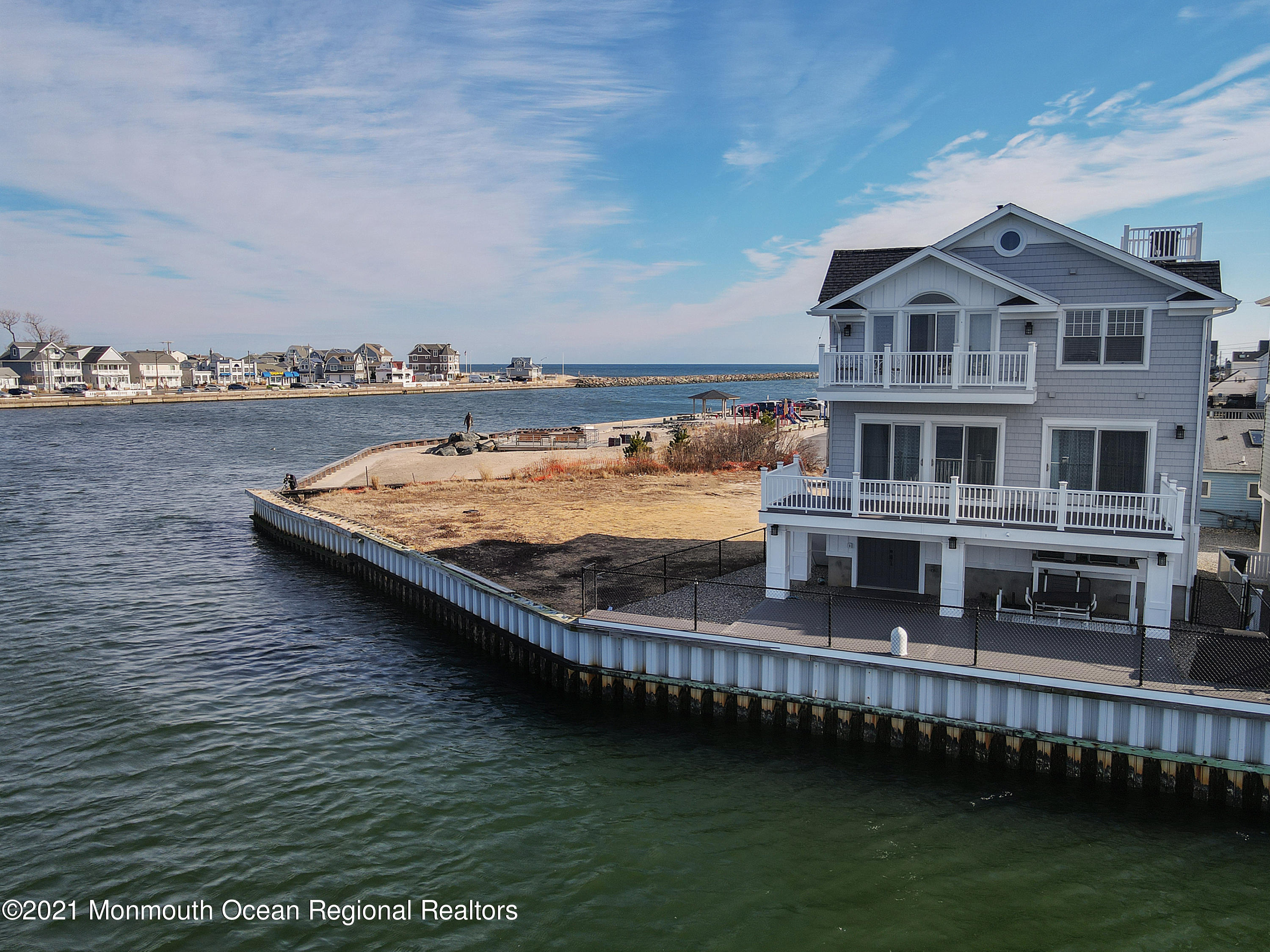 Photo of 45 Inlet Drive, Point Pleasant Beach, NJ 08742