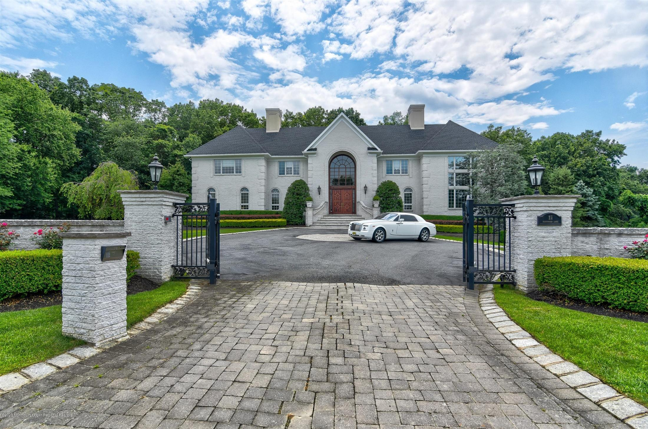 Photo of 11 Parkwood Lane, Colts Neck, NJ 07722