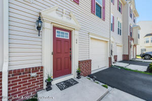 WELCOME HOME! To this beautiful 3 level townhome in desirable Rose Glen Community! 1 car garage and 1 car blacktop driveway!