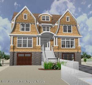 1113 Ocean Avenue, Mantoloking, NJ 08738