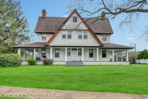 133 Monmouth Drive, Deal, NJ 07723