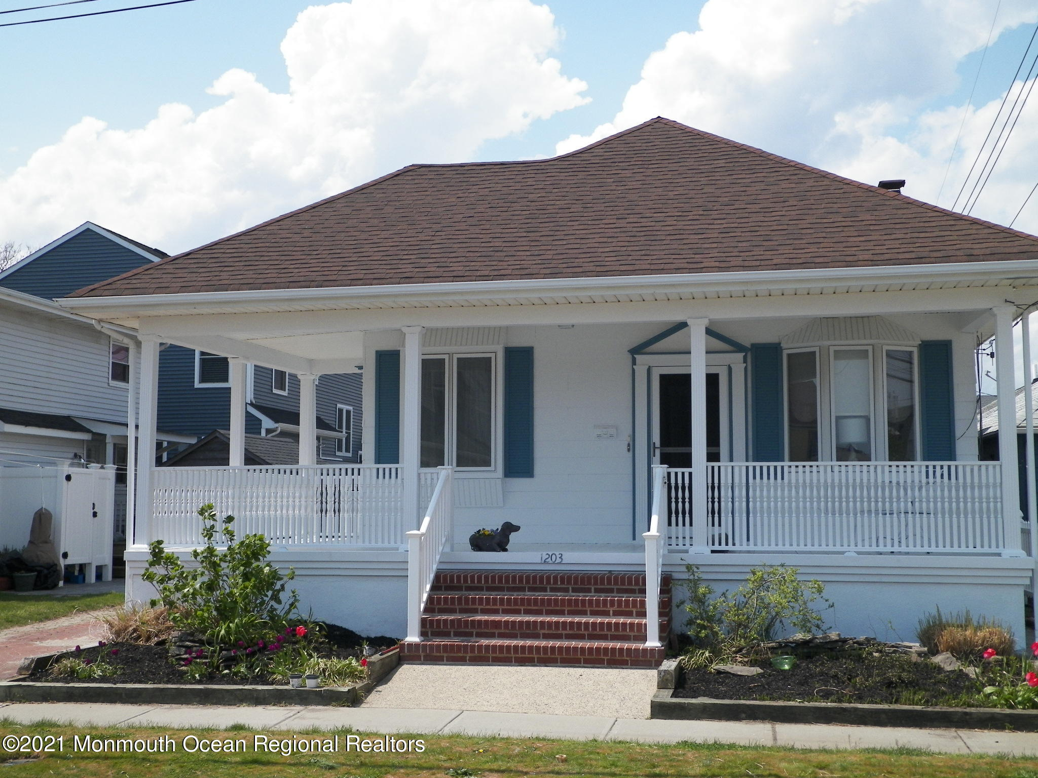 Photo of 1203 A Street, Belmar, NJ 07719