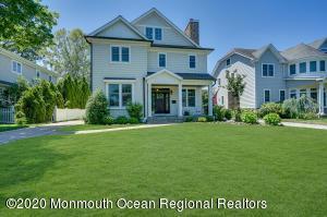 506 Beacon Boulevard, Sea Girt, NJ 08750