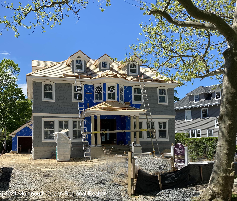 Photo of 211 Brighton Avenue, Spring Lake, NJ 07762