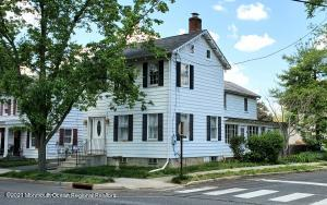 47 Church Street, Allentown, NJ 08501
