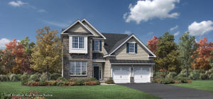 This is a photo of our Farmington model, for demo purposes only. This is not the actual home.