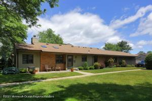 """Totally Renovated Villa 700 down to the studs. This beautiful Ranch home with direct entry garage checks off all your """"Must Haves"""" and then some."""