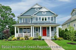 416 Ocean Road, Spring Lake, NJ 07762