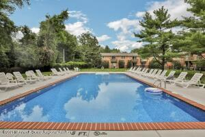 Enjoy Summer 2021 in the amazing in-ground pool tucked away in the perfect private location.