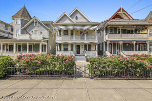 Welcome to 13 Seaview one of Ocean Groves most desirable streets