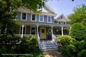 327 Branch Avenue, Little Silver, NJ 07739