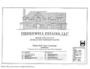 670 W Front Street, Lot 1, Red Bank, NJ 07701