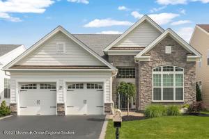 23 Northcrest Drive, Tinton Falls, NJ 07753