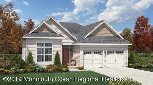 This is an artist rendering of our Westridge model, for demo purposes only. This is not the actual home.