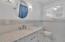 1 of 2 Bathrooms