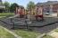 Child's free play ground directly next door.