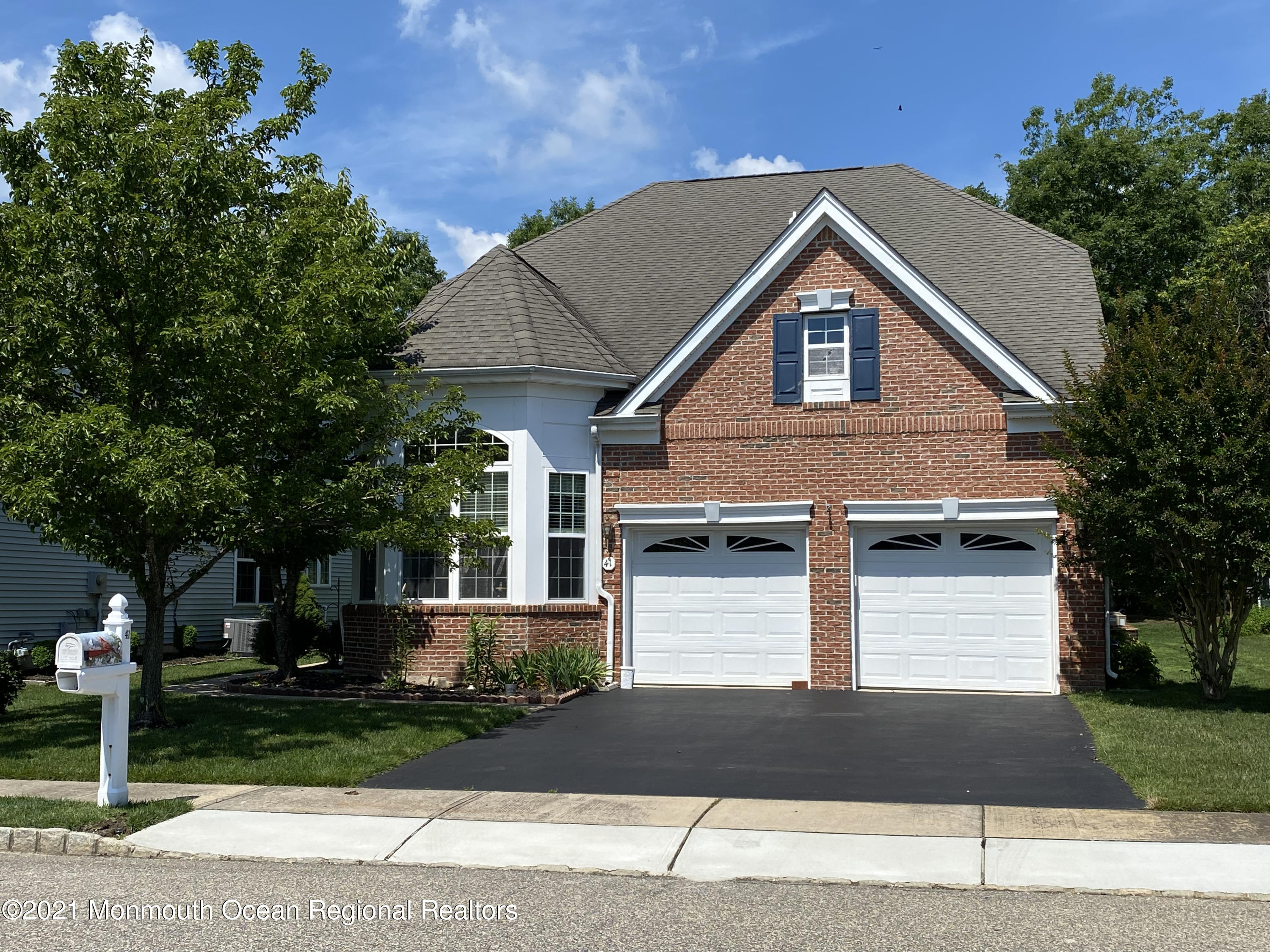 This is a Coming Soon Listings - No showings before Sunday July 11, 2021 Beautiful home in Horizons at Barnegat waiting just for you.  This location is wonderful and backs up to the wooded area.  If you are looking for a beautiful home with plenty of room for guests and plenty of storage in a wonderful neighborhood then your search is over now.  Plenty of shopping and close to the beaches of LBI along with being close to Atlantic City for plenty of entertainment.