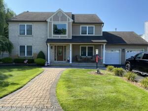 5 Bryce Canyon Road, Howell, NJ 07731
