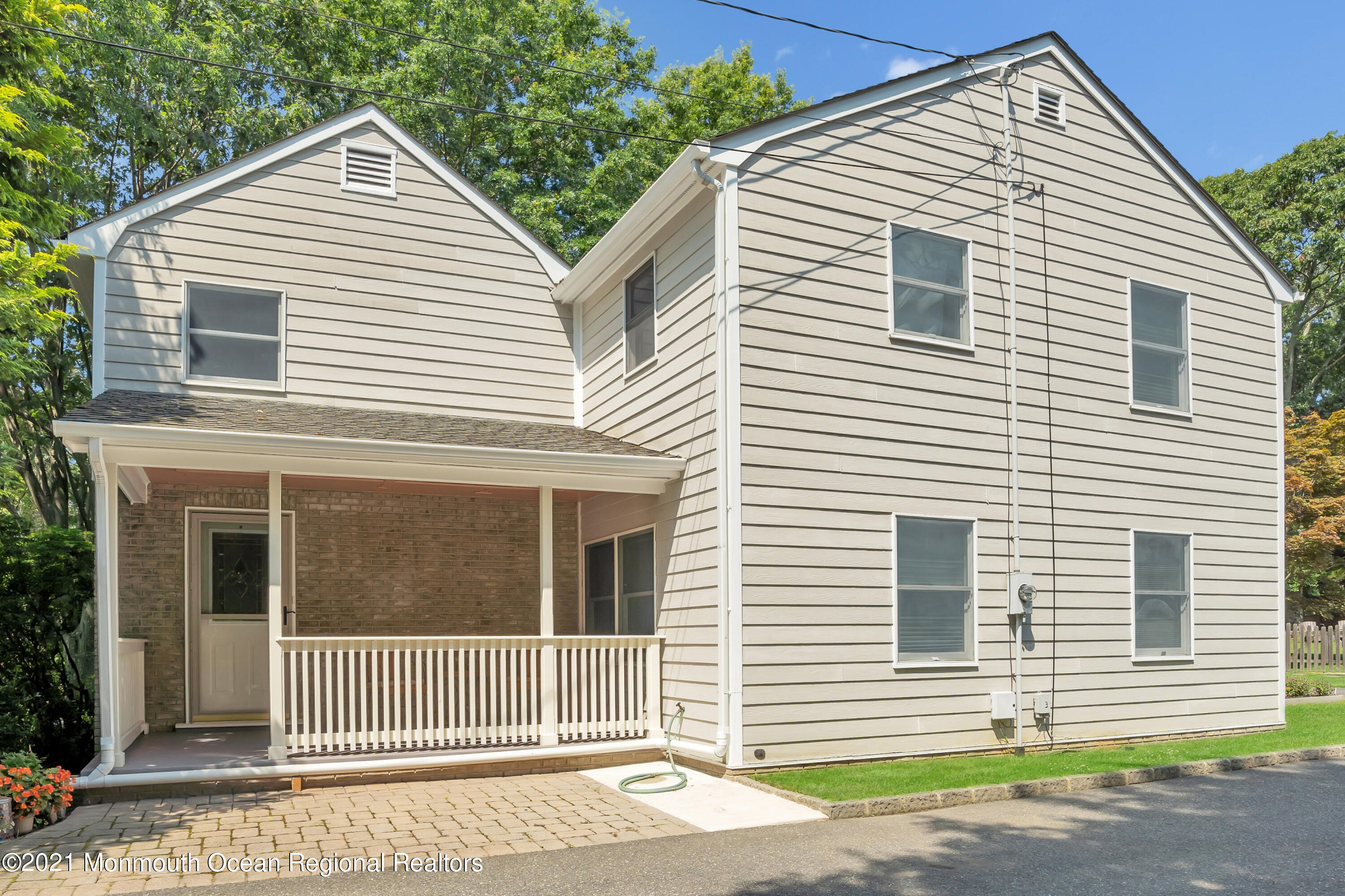 Photo of 1316 Allaire Road, Spring Lake, NJ 07762