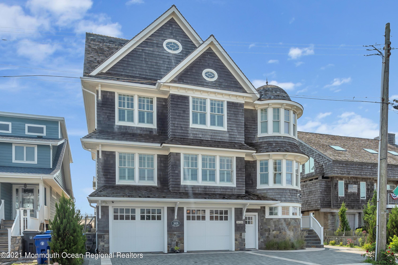 Photo of 3628 Ocean Terrace, Lavallette, NJ 08735