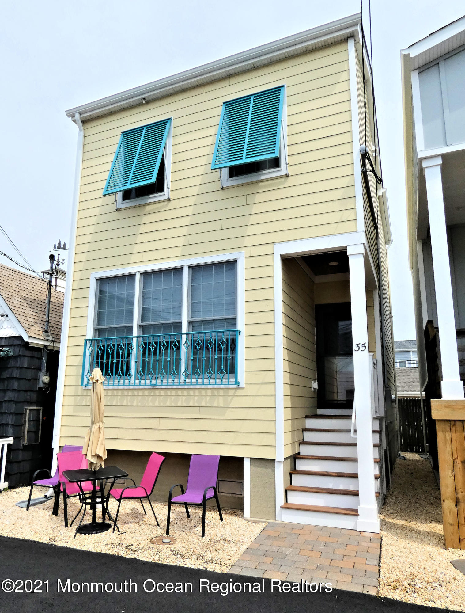 35 W Rutherford Lane - Lavallette