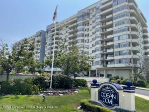 Welcome to Ocean Cove, a luxury oceanfront, full-amenity condominium in West End, Long Branch, NJ!