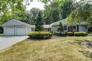 96 Havens Mill Road, Freehold, NJ 07728