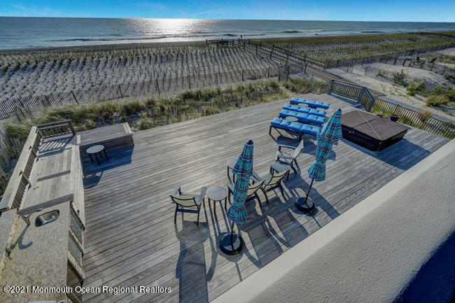 Photo of 3622 Ocean Terrace, Normandy Beach, NJ 08739