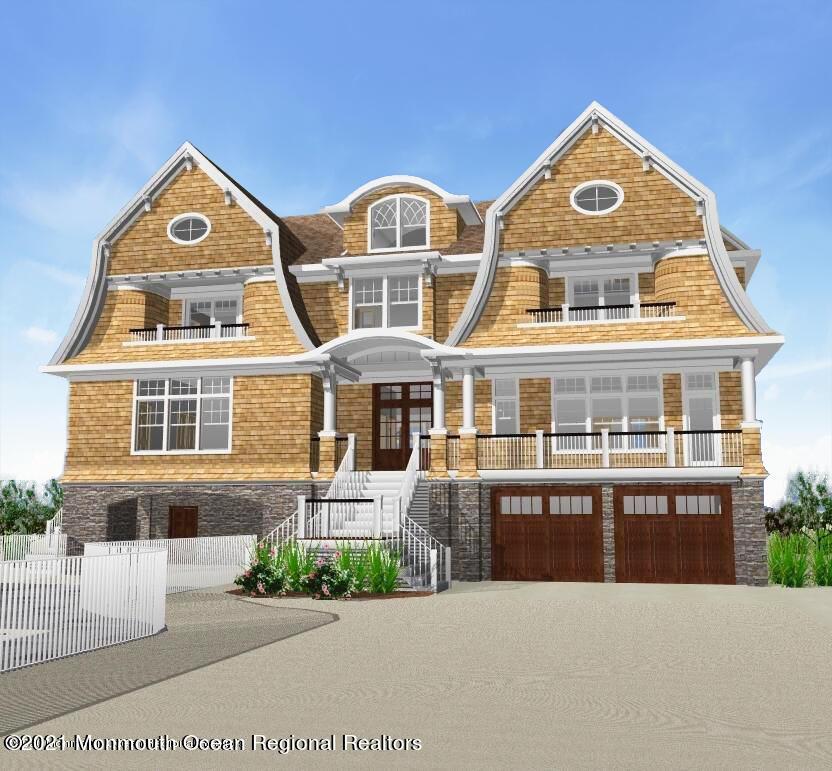 Photo of 1417 Ocean Avenue, Mantoloking, NJ 08738