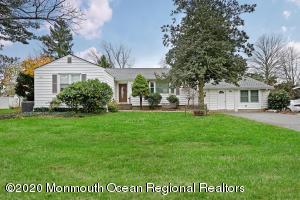 36 Mount Drive, West Long Branch, NJ 07764