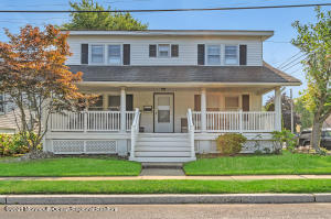 43 W Sylvania Avenue, Neptune City, NJ 07753