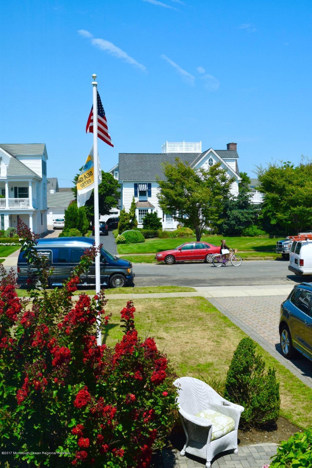 Photo of 8 Baltimore Boulevard, Sea Girt, NJ 08750