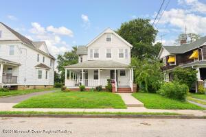 36 Slocum Place, Long Branch, NJ 07740