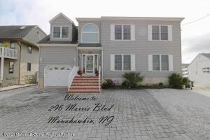 296 Morris Boulevard, Beach Haven West, NJ 08050