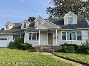 7 Chestnut Place, West Long Branch, NJ 07764