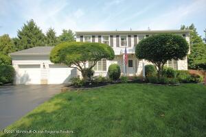 35 Chatham Ridge Drive, Freehold, NJ 07728