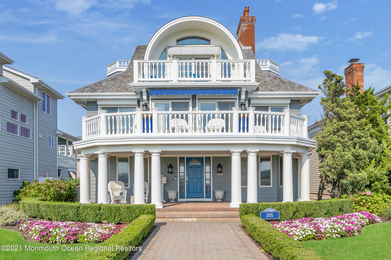 Photo of 205 Ocean Avenue, Spring Lake, NJ 07762